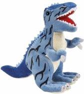 Pluche dinosaurus knuffel T-Rex 30 cm