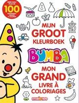 Bumba mijn groot kleurboek