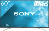 Sony KD-60XF8305 - 4K tv