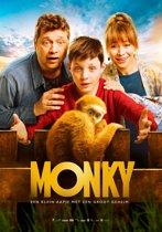 Monky (dvd)