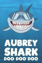 Aubrey - Shark Doo Doo Doo