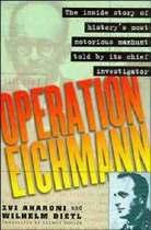 Operation Eichmann
