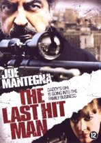 Last Hit Man (dvd)