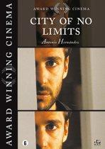 City Of No Limits (dvd)