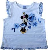 Disney Minnie Mouse Meisjes Topje