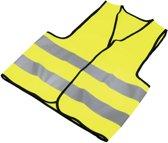 Hama Veiligheidsvest neon geel kind