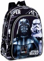 Star Wars Schooltas- Rugzak Darth Vader / Goede en stevige kwaliteit.