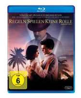 Rules Don't Apply (2016) (blu-ray) (import)