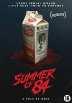 Summer Of '84 (dvd)