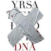 Boekomslag van 'DNA (uforkortet)'