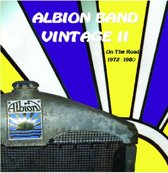 Albion Band Vintage Ii On The Road
