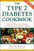 The Type 2 Diabetes Cookbook