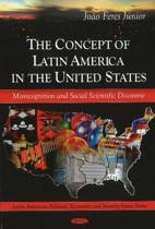 Concept of Latin America in the United States