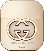 Gucci Guilty Eau - Eau DeToilette - 50ml