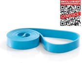 Gymstick Active power band - Met Online Trainingsvideo's - Sterk