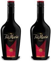 Tia Maria - 70 cl- 2-pack