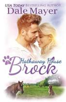 Brock: A Hathaway House Heartwarming Romance