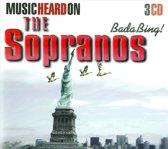 Sopranos:Music Heard On..