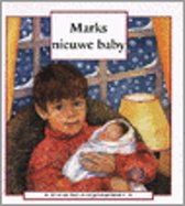 Marks nieuwe baby