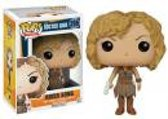 Figurines DOCTOR WHO - Bobble Head POP N¡ 296 - River Song
