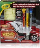 Crayola Cars 3 Verfset Deluxe