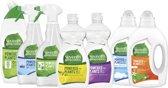 Seventh Generation schoon huis pakket – 7 stuks - wasmiddelen - schoonmaakmiddelen - duurzaam