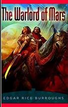 The Warlord of Mars Illustrated