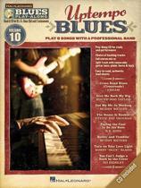 Blues Play-Along Volume 10