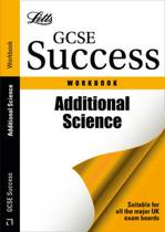 Letts GCSE Revision Success - Additional Science