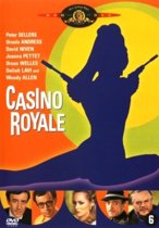 Dvd Casino Royale (1967)