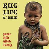 Snake Kills Whole..