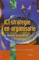 ICT-strategie en -organisatie.
