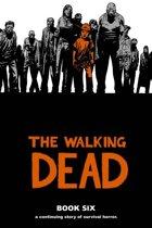 The Walking Dead - Book #6