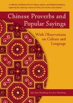 Chinese Proverbs and Popular Sayings