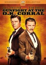 Gunfight At The O.K. Coral