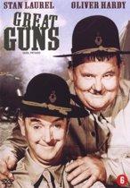 Laurel & Hardy - Great Guns