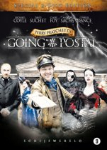 Going Postal (Special Edition)