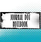 Journal Dot Notebook