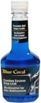 Blue Coral anti-lek| Voorkomt lekken van koelsysteem | Koelvloeistof