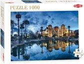 Mudejar Pavilion - Legpuzzel - 1000 Stukjes