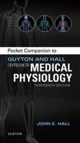 Omslag van 'Pocket Companion to Guyton & Hall Textbook of Medical Physiology E-Book'