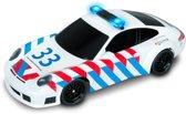 Nikko - Porsche 911 Politie - Bestuurbare auto