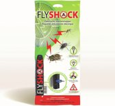 Oplaadbare elektrische vliegenmepper Fly Shock