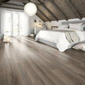 Egger Laminaat vloerplanken 39.68 m² 7 mm Grey Ampara Oak
