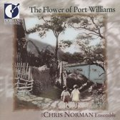 The Flower of Port Williams / The Chris Norman Ensemble