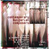 Various - Contemporary Bulgarian Composers Vo