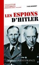 Les espions d'Hitler