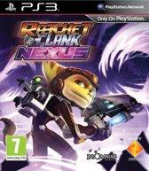Ratchet & Clank: Nexus /PS3