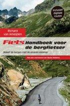 Fiets handboek voor de bergfietser
