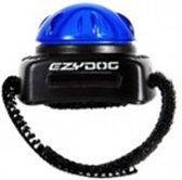 EzyDog Adventure Light - Small - blauw